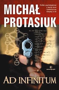Ad infinitum - Michał Protasiuk - ebook