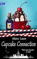 Cupcake-Connection - Mara Laue - E-Book