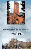 Das Ja zum Leben und zum Menschen, Band 9 - Wolfgang Nein - E-Book