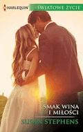 Smak wina i miłości - Susan Stephens - ebook