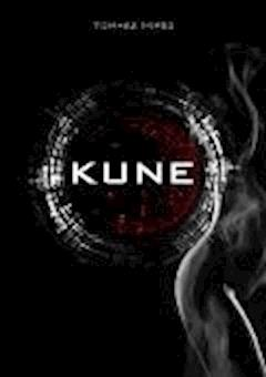 KUNE - Tomasz Hipsz - ebook