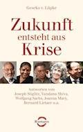 Zukunft entsteht aus Krise - Geseko Lüpke - E-Book