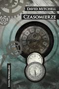 Czasomierze - David Mitchell - ebook