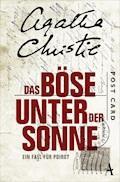 Das Böse unter der Sonne - Agatha Christie - E-Book
