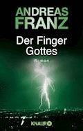 Der Finger Gottes - Andreas Franz - E-Book