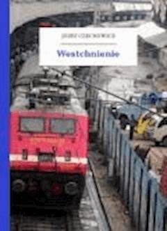 Westchnienie - Czechowicz, Józef - ebook
