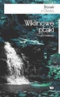 Wiklinowe ptaki - Bronek z Obidzy - ebook