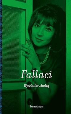 Wywiad z władzą - Oriana Fallaci - ebook