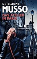 Das Atelier in Paris - Guillaume Musso - E-Book