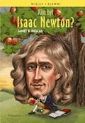 KIm był Isaac Newton? - Janet B. Pascal - ebook