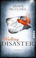 Walking Disaster - Jamie McGuire - E-Book