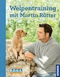 Welpentraining mit Martin Rütter - Martin Rütter - E-Book