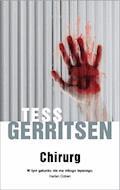 Chirurg - Tess Gerritsen - ebook