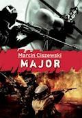 Major - Marcin Ciszewski - ebook