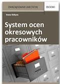 System ocen okresowych pracowników - Irena Ochyra - ebook