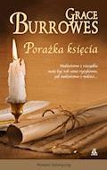 Porażka księcia - Grace Burrowes - ebook