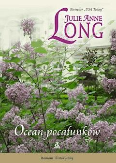 Ocean pocałunków - Julie Anne Long - ebook