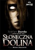 Słoneczna dolina - Stefan Darda - audiobook