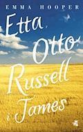 Etta, Otto, Russell i James - Emma Hooper - ebook