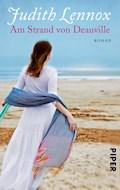 Am Strand von Deauville - Judith Lennox - E-Book
