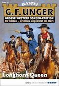 G. F. Unger Sonder-Edition 61 - Western - G. F. Unger - E-Book