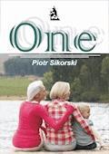 One - Piotr Sikorski - ebook