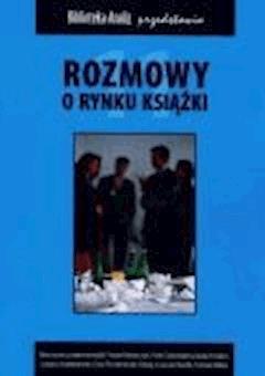Rozmowy o rynku książki 11 - Opracowanie zbiorowe - ebook