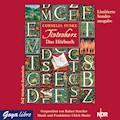 Tintenherz - Cornelia Funke - Hörbüch