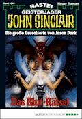 John Sinclair - Folge 0640 - Jason Dark - E-Book