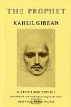 The Prophet - Kahlil Gibran - ebook
