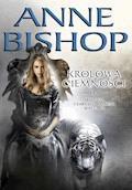 Królowa ciemności. Czarne Kamienie. Księga III - Anne Bishop - ebook