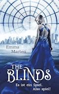 The Blinds - Emma Marten - E-Book