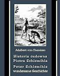 Historia cudowna Piotra Schlemihla. Peter Schlemihls wundersame Geschichte - Adalbert von Chamisso - ebook