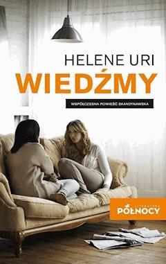 Wiedźmy - Helene Uri - ebook