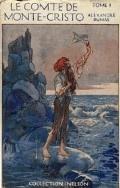Le Comte de Monte-Cristo - Tome I - Alexandre Dumas - ebook