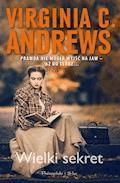 Wielki sekret - Virginia C.Andrews - ebook