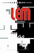 Przekładaniec - Stanisław Lem - ebook