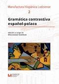 Gramática contrastiva espanol-polaco - Wiaczesław Nowikow - ebook