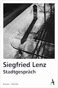 Stadtgespräch - Siegfried Lenz - E-Book