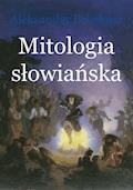 Mitologia słowiańska - Aleksander Brückner - ebook