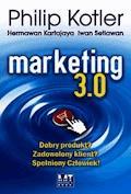 Marketing 3.0 - Philip Kotler, Hermawan Kartajaya, Iwan Setiawan - audiobook