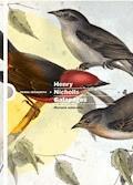 Galapagos. Historia naturalna - Henry Nicholls - ebook