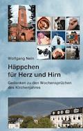 Häppchen für Herz und Hirn - Wolfgang Nein - E-Book