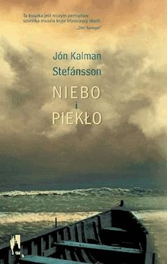 Niebo i piekło - Jón Kalman Stefánsson - ebook