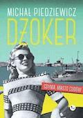 Dżoker - Michał Piedziewicz - ebook