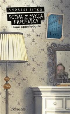 Scena z życia kamienicy - Andrzej Sitko - ebook