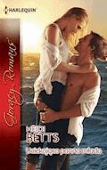 Uciekająca panna młoda - Heidi Betts - ebook