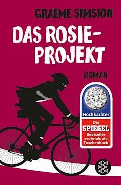 Das Rosie-Projekt - Graeme Simsion - E-Book + Hörbüch