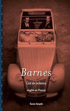 Coś do oclenia - Julian Barnes - ebook