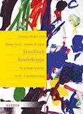 Handbuch Kinderkrippe - Fabienne Becker-Stoll - E-Book